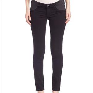 Paige Verdugo extra skinny maternity jeans